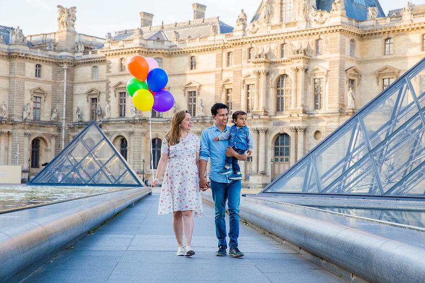 verde e amarelo - Paris photographer - f