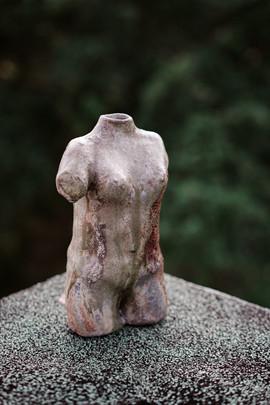 Figurative Vase