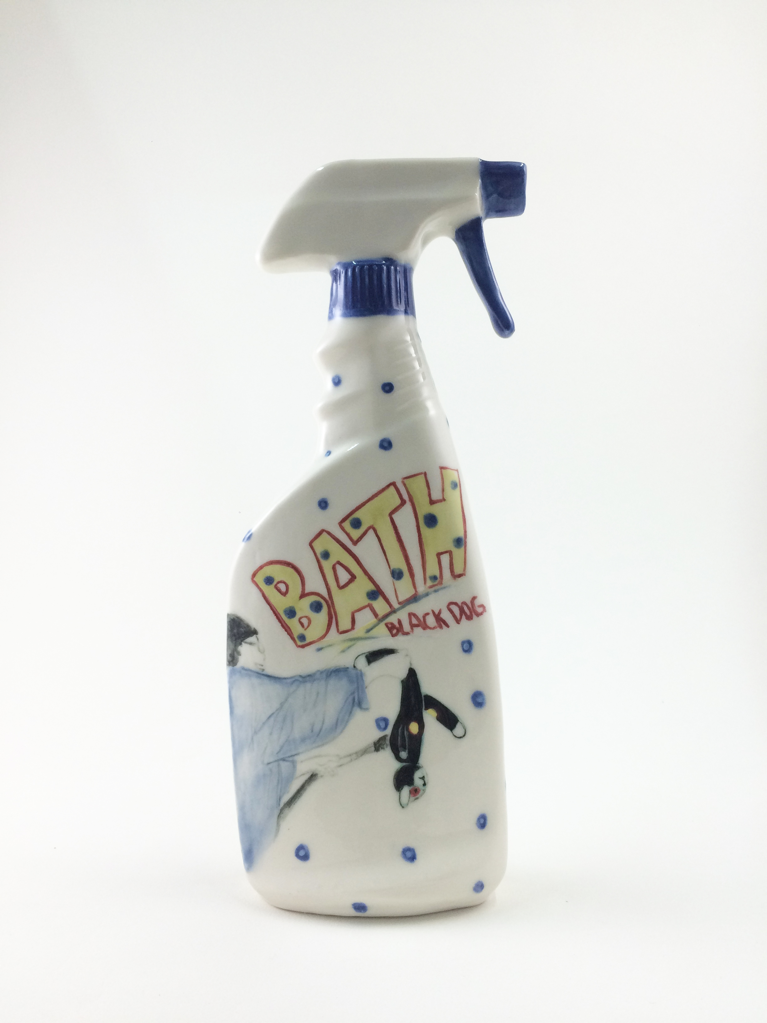 Susan- Spray II