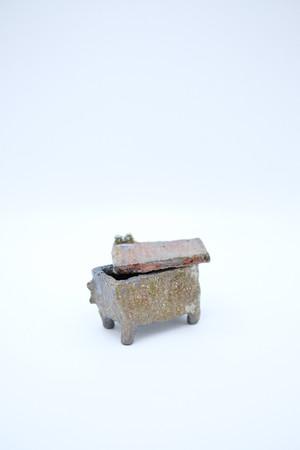 Little Cow Box