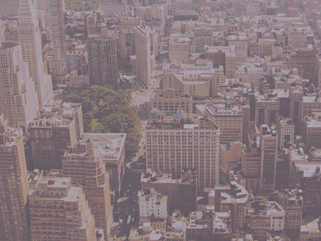 Kota Sejak Pandemi: Kota sebagai Situs Produksi? [i]