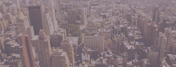 城市天際線