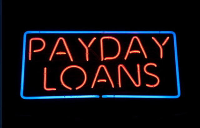 Credit Union Vs Payday Loans