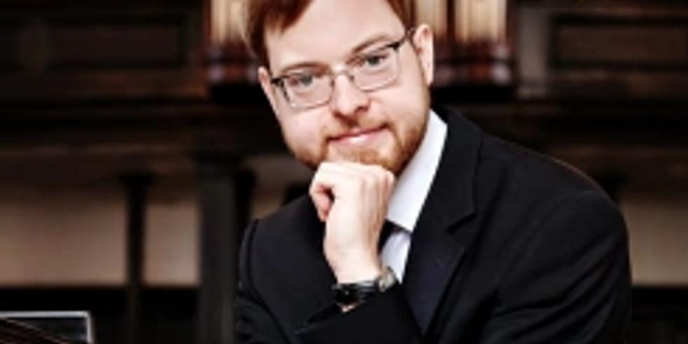 Maksim Štšura/ERSO