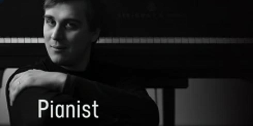 Johan Randvere klaveriõhtu