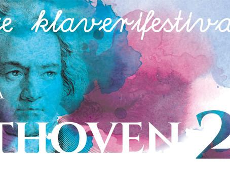 """Klassika kutse"" Beethoven 250"