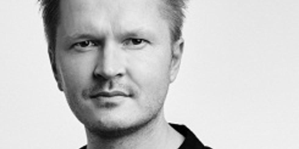"""Kontserdisari """"Liederkreis"""": Kristjan Randalu (klaver)"""