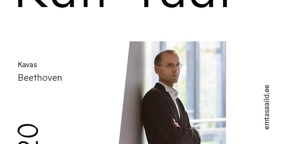 Ralf Taal - klaver