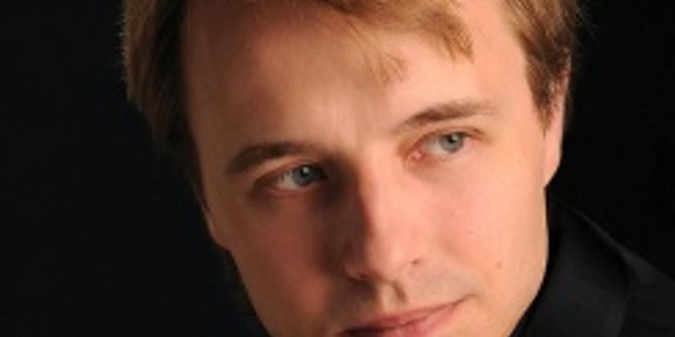 Andre Hinn (klaver): 33 Variatsiooni