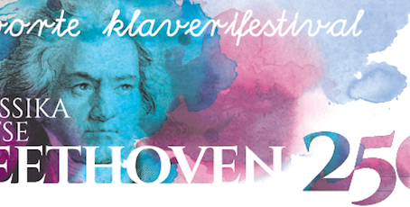 """Noorte klaverifestival """"Klassika kutse – Beethoven 250"""""""