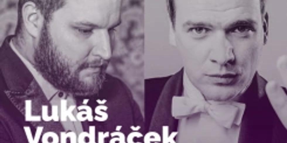 Lukas Vondracek /Janaceki Filharmoonikud