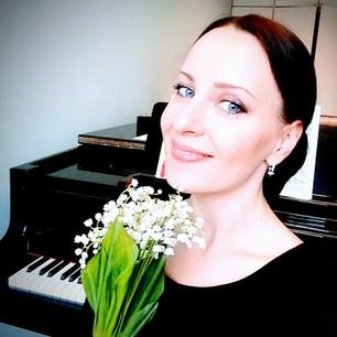 2013 - Vladimira Ljutova