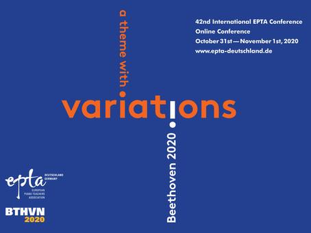 42. Euroopa EPTA aastakongress