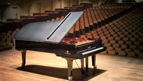 Minu unustamatu klaverimuusika elamus