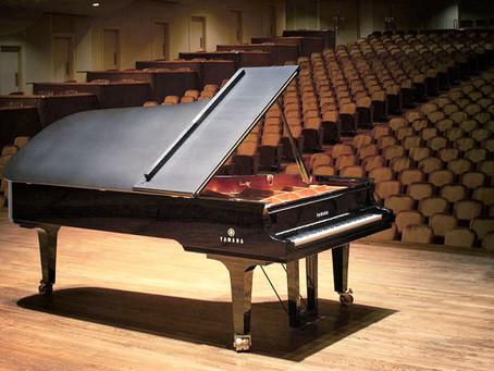 """""""Minu unustamatu klaverimuusika elamus"""""""