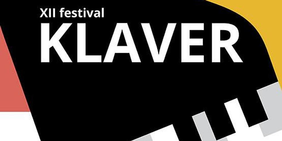 "Festival ""Klaver"". Tallinna Kammerorkester, Irina Zahharenkova, Ralf Taal (klaver)"