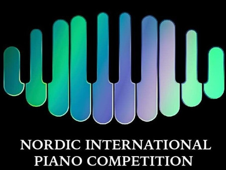 Nordic  Piano Competition