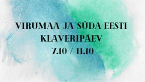 II Virumaa klaveripäev / II Süda-Eesti klaveripäev