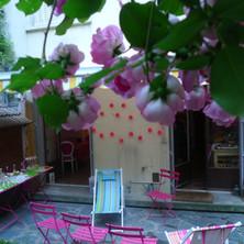 Jardin du Sacré-Cœur Studio