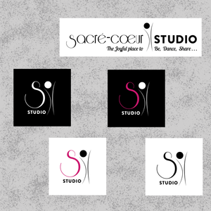 Logo Sacré-Cœur Studio