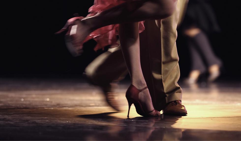 Cours de Tango veronica toumanova 5