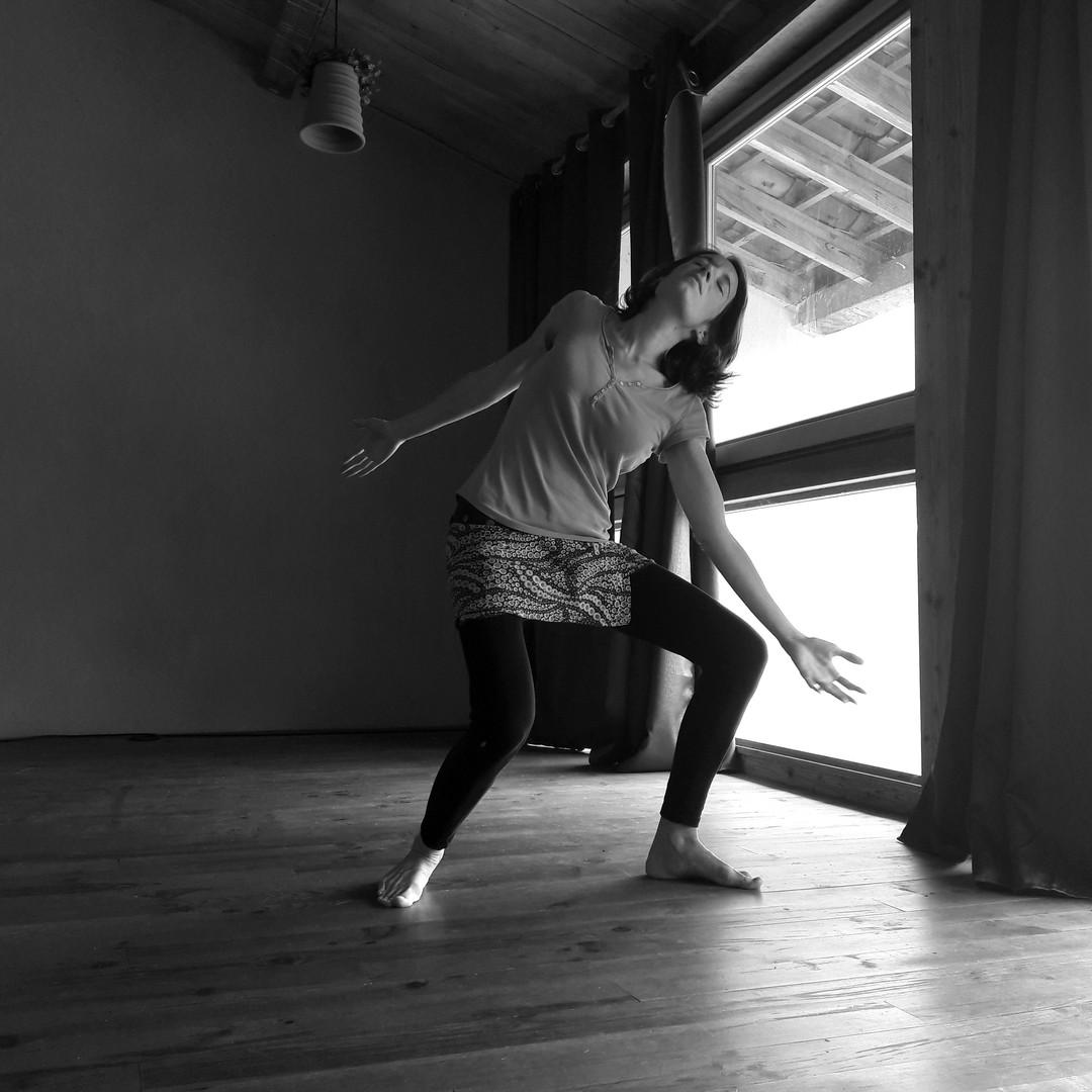Danse Thérapie 5