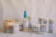 Organic Skincare for Men
