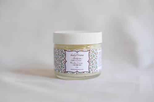 Organic Comfrey Hand and Body Cream