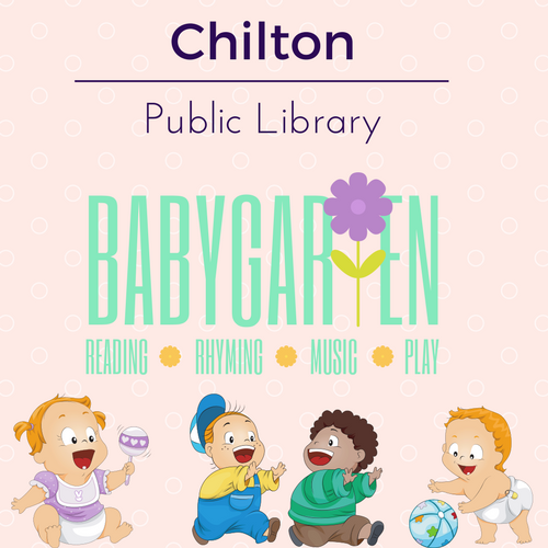 chilton public library hours