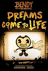 Dreams Come to Life Book Cover