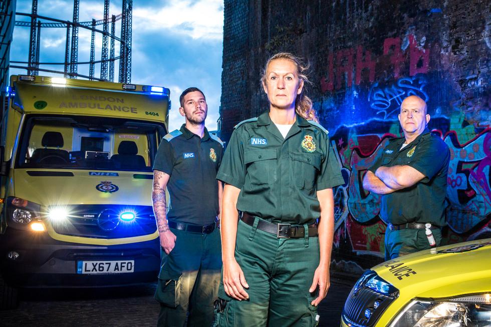 /// Ambulance /// BBC1