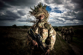 Royal Marines Commando School / C4 / TwoFour