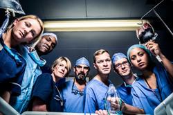 The Hospital S1 / BBC2