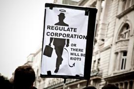 I Predict a Riot / Anti Cuts London 2011