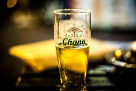 Bangkok Dangerous...??? Na Just The Chang
