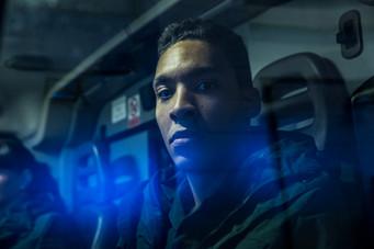 Ambulance/ BBC1