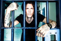 Sketch Prison Ink lowrez