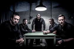 S.A.S who dares wins