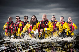 Saving Lives At Sea / BBC1 / Blast Films