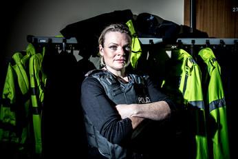 24 Hours in Police Custody / c4 / The Garden Productions
