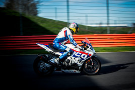 Guy Martin Speed F1 Special / C4 / North One