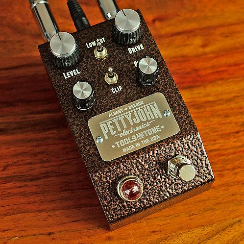 Pettyjohn Chime Pedal