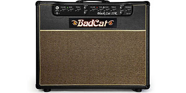 BadCat Black Cat 15R Combo
