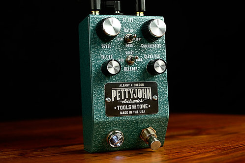 Pettyjohn Crush Pedal