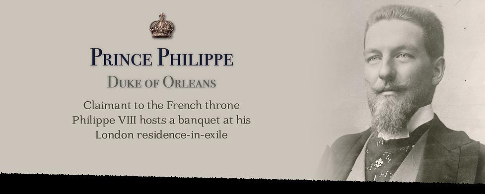 Royal Menus - Duke Orleans banner.png