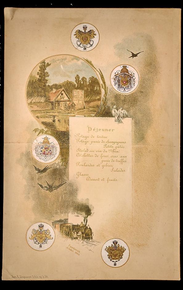 Royal Menus - Pavlovsk - 1886.png