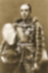 Royal Menus - Alfonso XIII - portrait.jp