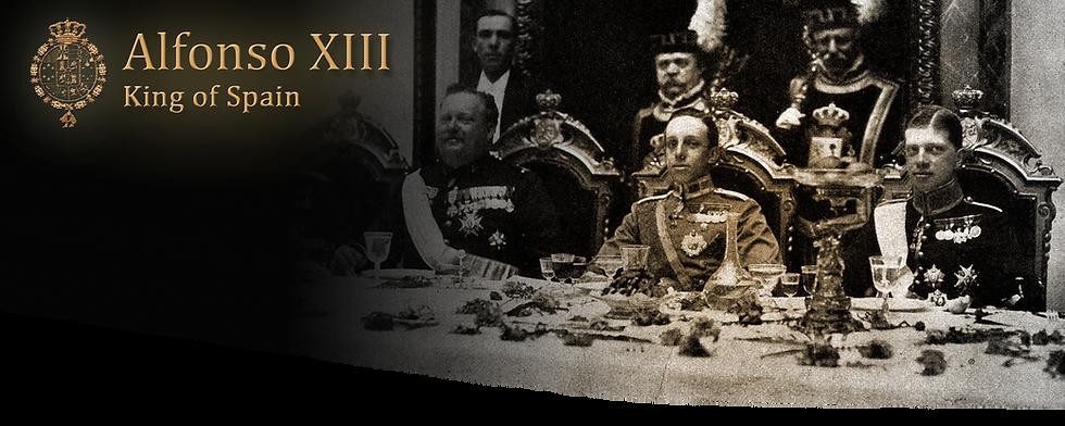 Royal Menus - King Alfonso XIII.png