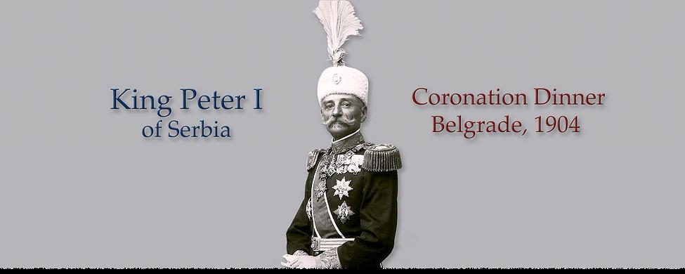 Royal Menus - king serbia - banner.png