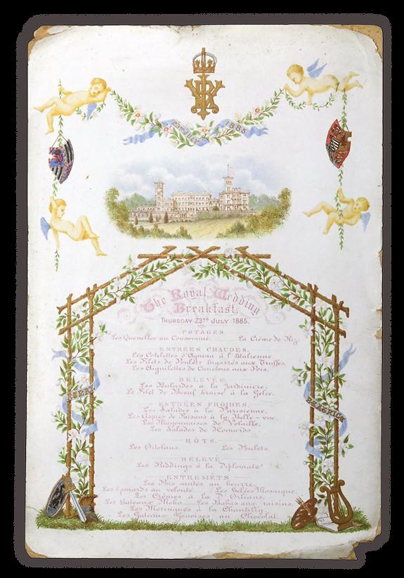 Royal menus - beatrice wedding.png